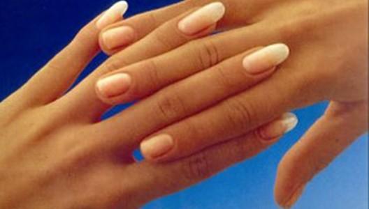 El ve parmaklar