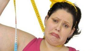 Obezite zayıflama yöntemleri