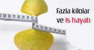 Pozitif kilolar meslek hayatınızı nasıl etkiler ?