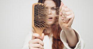 Saç Dökülmesi İçin Çözüm Önerileri