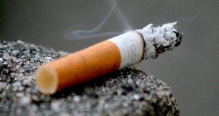 Sigara kadınların kalbini daha fazla etkiliyor